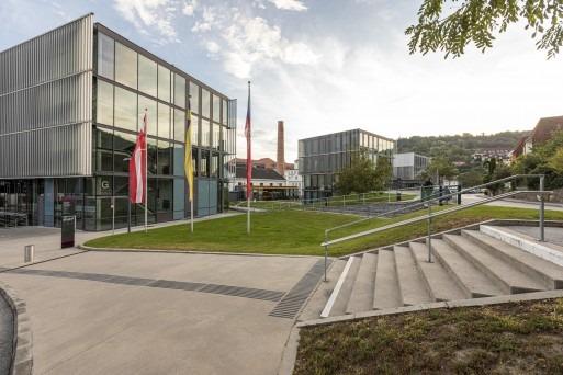 IMC & Donau-Universität Krems