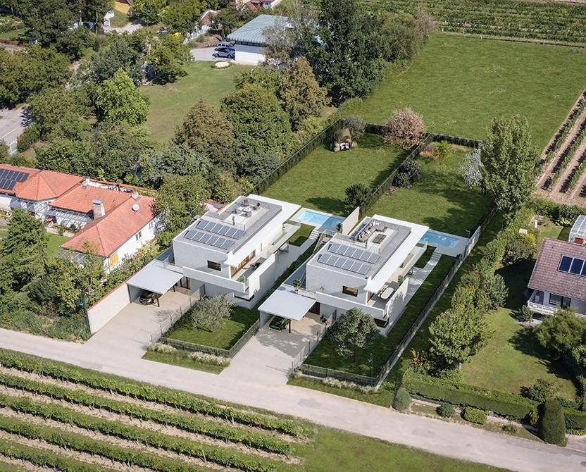 CASA BLANCA mit Haus Wittmann